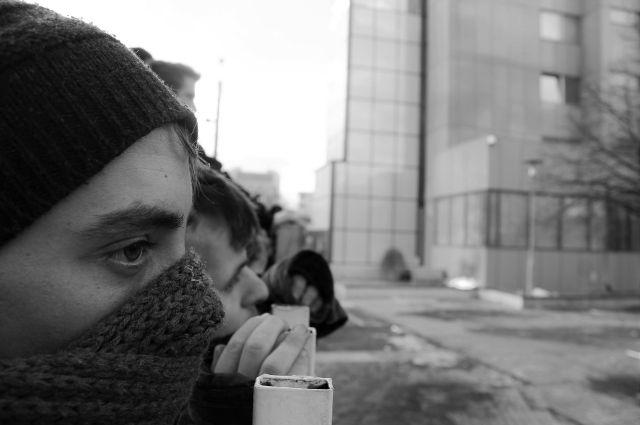 В Липецке вводят Добровольные Народные Дружины из за постоянных нападение подростковых банд на одиноких горожан
