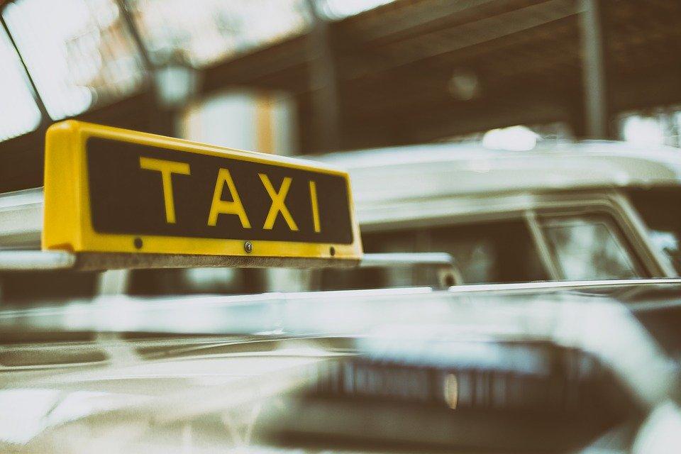 Как чешский таксист в России жил