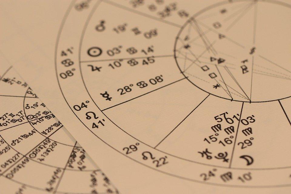 Дева, гороскоп - Фото Pixabay