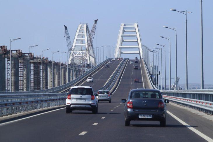 Крымский мост. Фото Pixabay