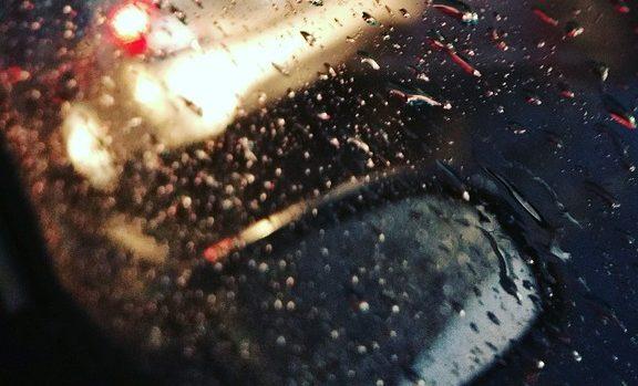 стекло, авто, дождь, pixabay