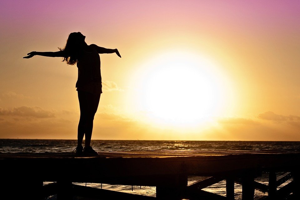Самочувствие, настроение. Фото Pixabay