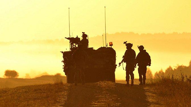 Фото: U.S. Department of Defense, Flickr