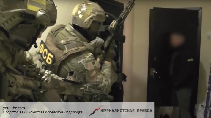 В ФСБ России разработали защиту храмов от терактов