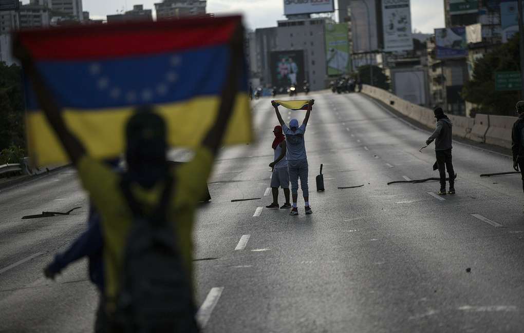 18 февраля 2019 — Новости Венесуэлы