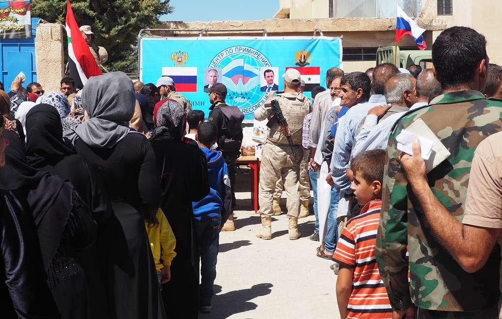 19 февраля 2019 — Сирия , ИГ — «Новости Сирии»