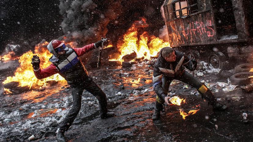22 февраля 2019 — «Новости Украины» , Киев , Рада , Порошенко , Новости Киева