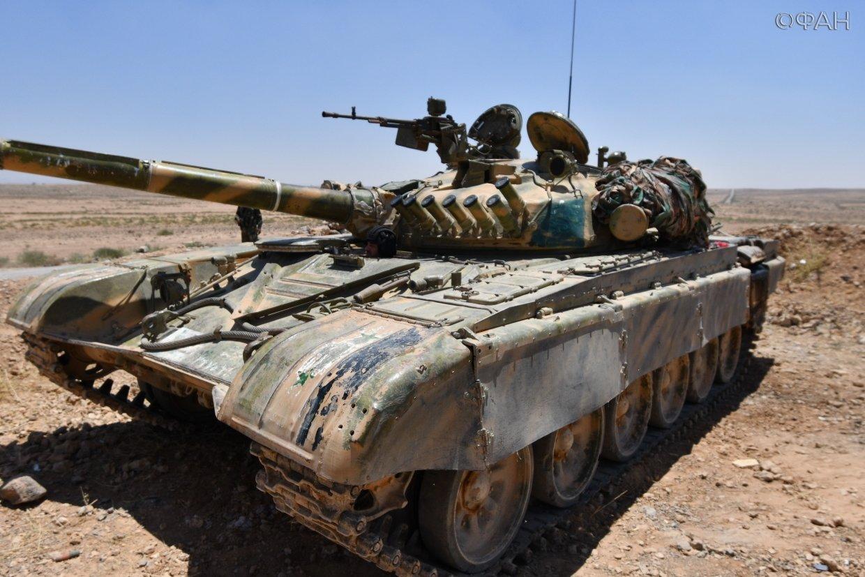 22 февраля 2019 — Сирия , ИГ — «Новости Сирии»