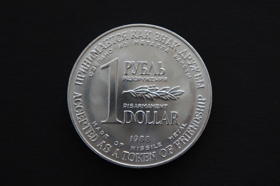 Курс доллара на сегодня 25 апреля: Что будет с долларом в мае по прогнозу экспертов
