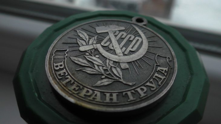 Путин оценил зарплату Героя труда словом «маловато»