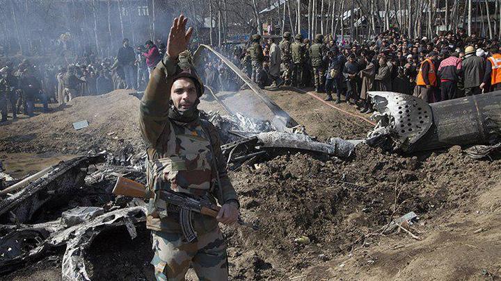 28 февраля 2019 - Индия и Пакистан - Возможно ли ядерная война между странами?