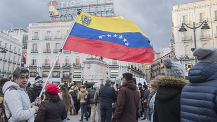 22 февраля 2019 — Новости Венесуэлы