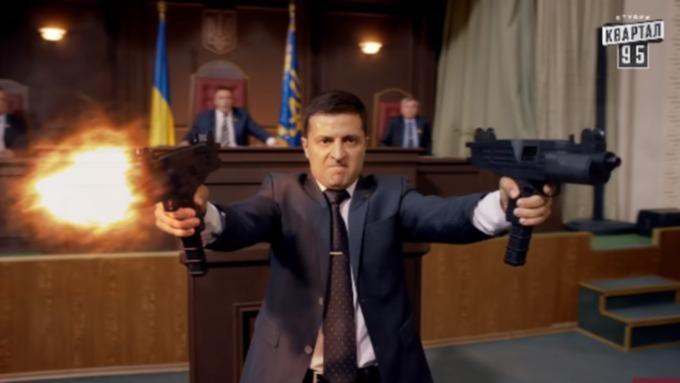 Дебаты Порошенко и Зеленского — онлайн видео трансляция 19 апреля, последние новости