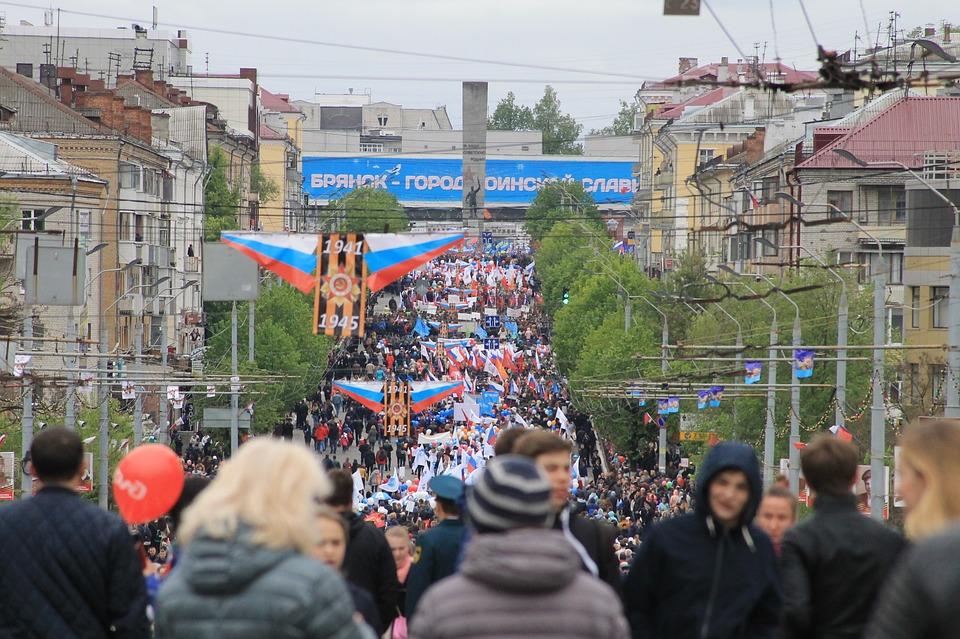 Будет ли демонстрация 1 мая в 2020 году в России на выходные майские праздники