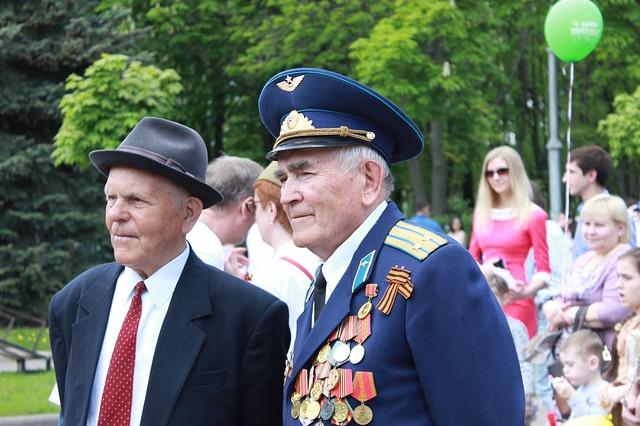 В Литве готовятся ко Дню Победы — началась битва с Бессмертным полком