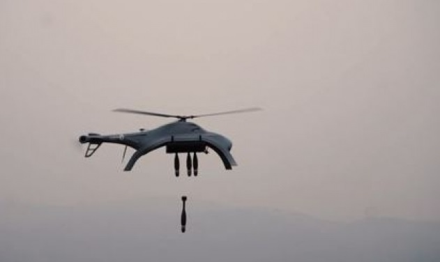 «Тор-М2» получит недорогую малогабаритную ракету для борьбы с дронами