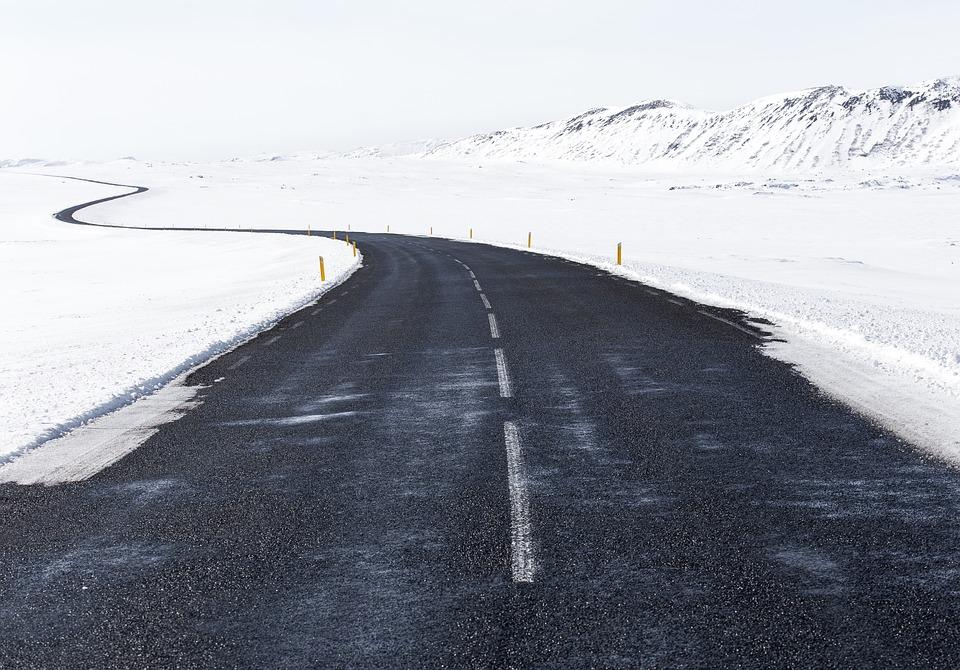 В России перестанут строить дороги из-за коронавируса