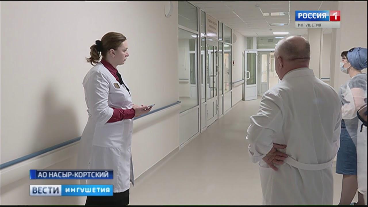 Российское средневековье: в трети детских больниц в РФ нет водопровода