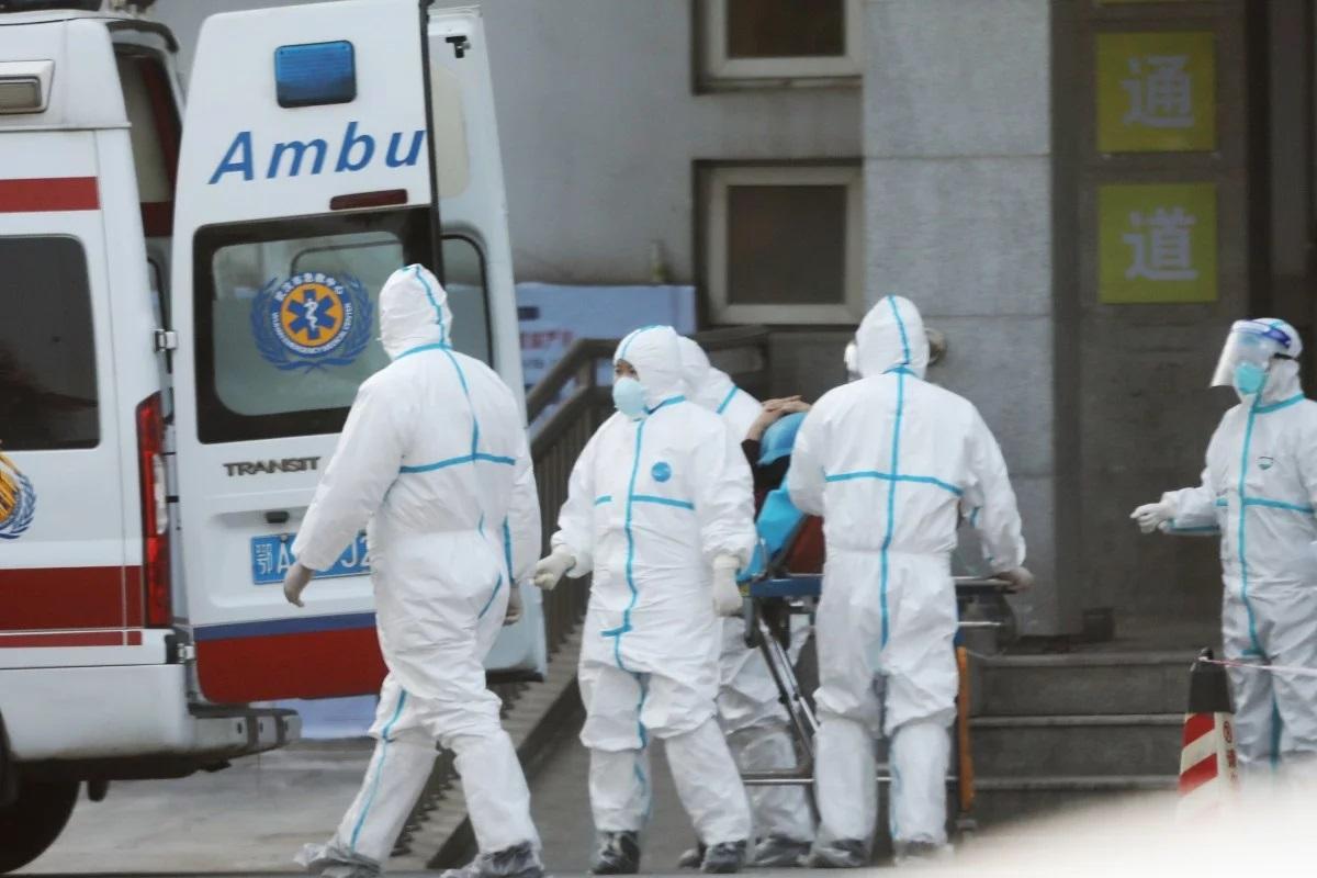 Худший сценарий развития коронавируса: мир останется без стариков