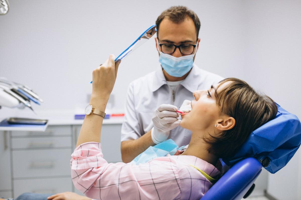 Операция по удалению зуба закончилась смертью 9-летней девочки