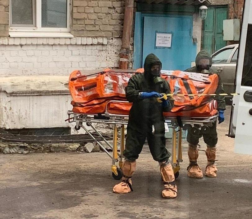 Где и сколько заболевших Коронавирусом в России на сегодня, последние новости на 23 апреля 2020: Власти будут продлевать карантин после 30 апреля