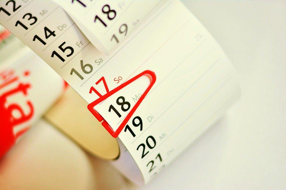 Полезные и неблагоприятные дни для здоровья и косметических процедур по лунному календарю, магнитные бури в апреле 2020 года