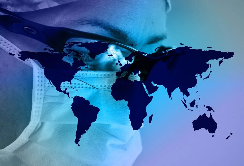 Карта коронавируса – онлайн распространение заражения в мире на сегодня, 29 марта 2020, сколько заболевших в разных странах, сводная статистика