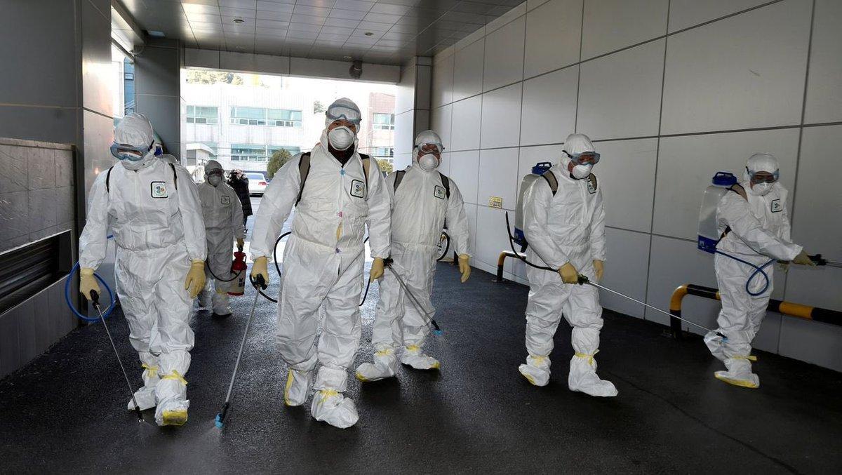 Коронавирус 2020, последние новости на 11 марта: ВОЗ объявил о мировой пандемии — сколько заболело по всему миру, мировая статистика