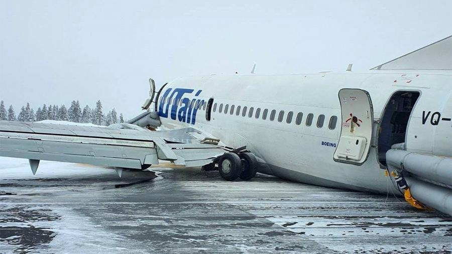 Может ли самолет упасть от турбулентности?