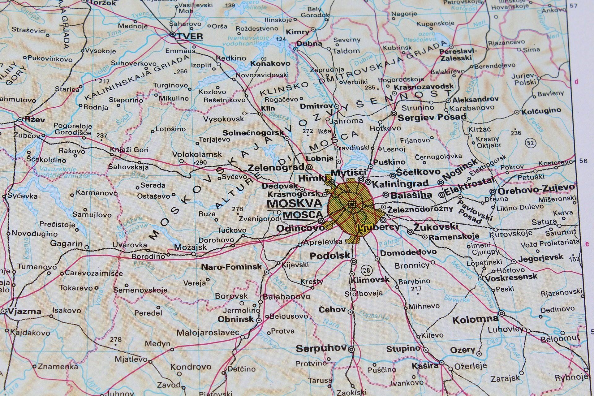 Будет ли распад России в 2025 году — в Польше прочитали лекцию на эту тему