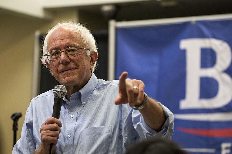 Демократические праймериз 2020 в США – Берни Сандерс побеждает в большинстве штатов, Байден не намерен сдаваться