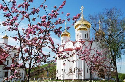 Какой церковный праздник сегодня — 7 апреля 2020, отмечают православные христиане, церковный календарь, именины сегодня