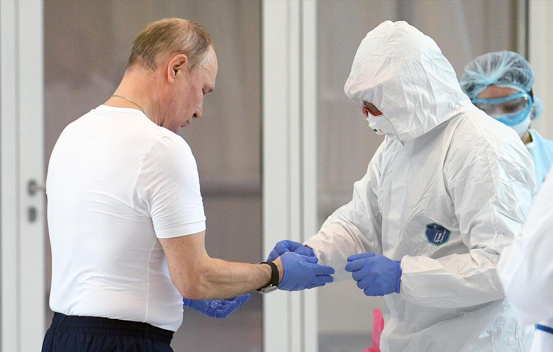 «Китайский коронавирус в России»: Где и сколько заболевших на сегодня, последние новости на 25.03.2020 —  Симптомы, чем опасен, как лечиться и защититься