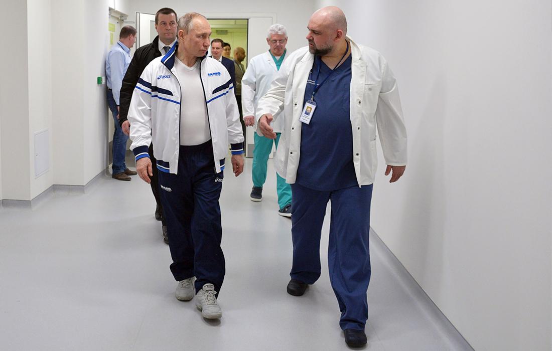 Коронавирус в России — где и сколько заболевших на сегодня, последние новости на 17 апреля 2020: Москву ждет пик заболеваемости COVID-19 через 2-3 недели