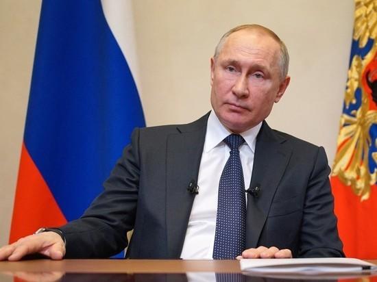 Что сказал Путин в обращении от 8 апреля про коронавирус — президент обещал доплатить врачам и поддержать бизнес