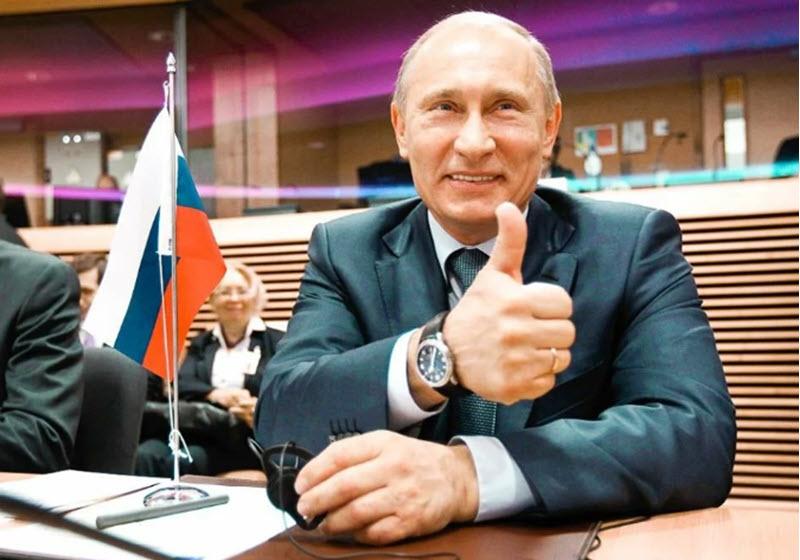 Обращение Владимира Путина 9 мая 2020 года к россиянам — смотреть онлайн видео трансляцию в честь 75-летия Победы |
