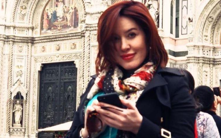 Живущая на Апеннинах россиянка рассказала, за что в Италии благодарят Россию