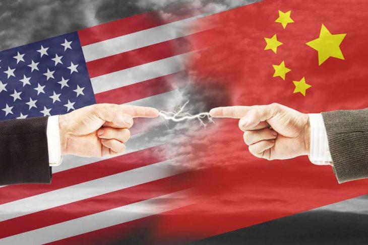 Козырь врукаве: Китай готов распродать госдолг США