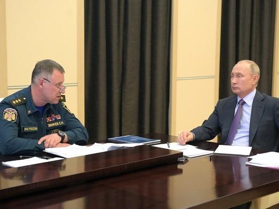 Где и сколько заболевших Коронавирусом в России на сегодня, последние новости на 27 апреля 2020: Путин скоро продлит карантин до 11 мая