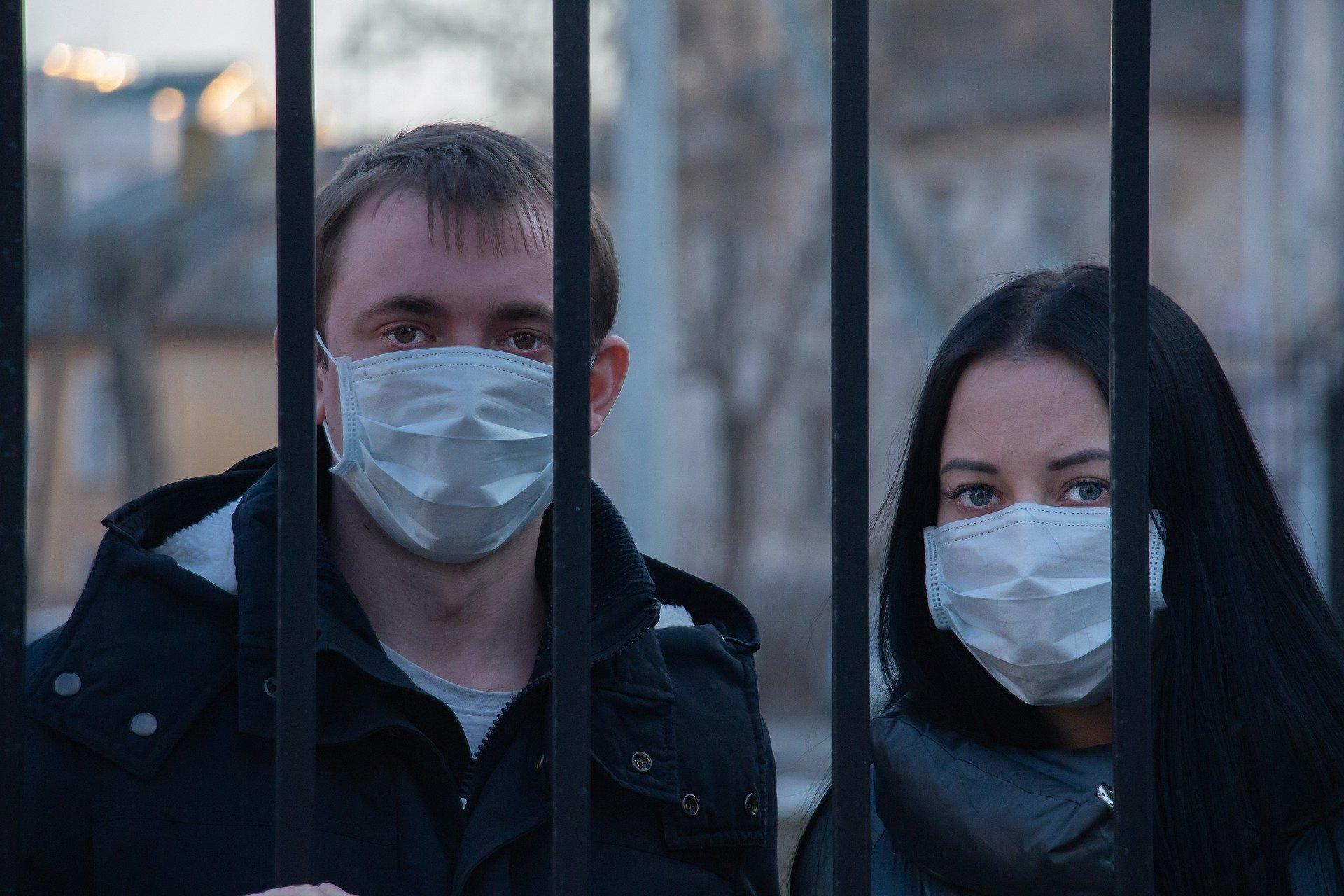 Где и сколько заболевших коронавирусной инфекцией в России  на сегодня 22 апреля 2020 года – столичные власти ужесточают мероприятия по борьбе с COVID-19