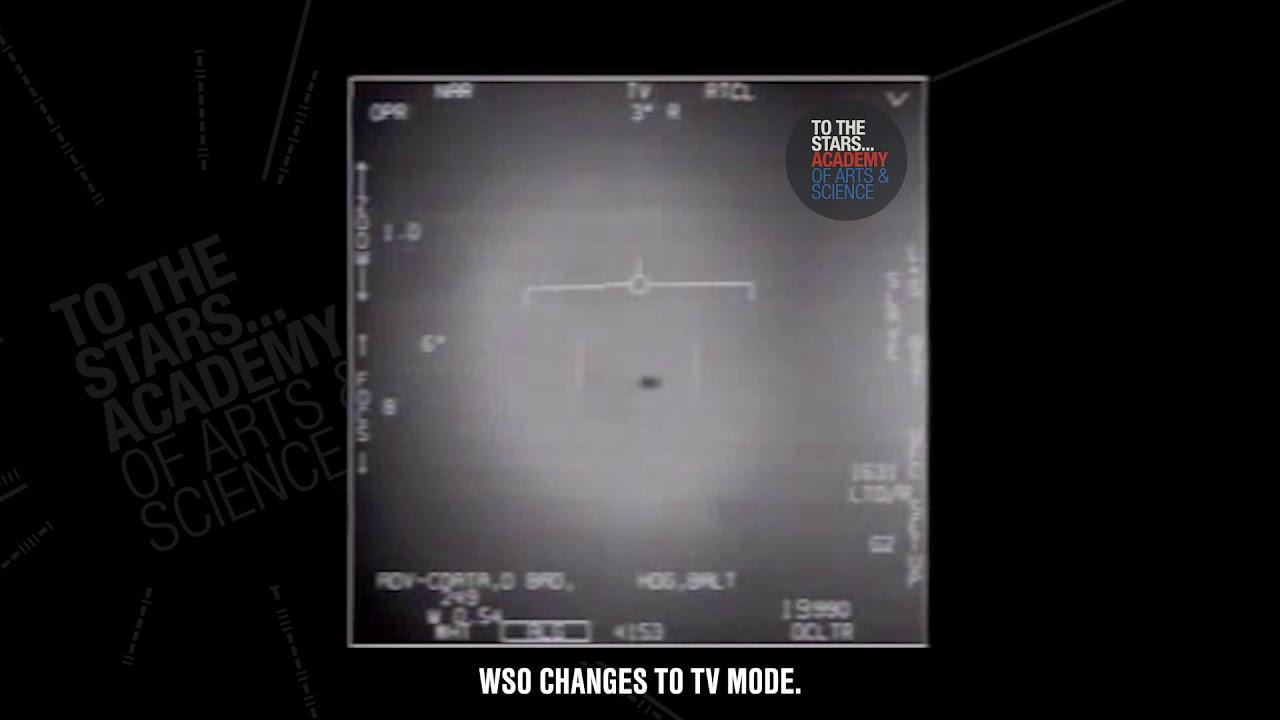 Инопланетный манёвр: почему Пентагон снова поднял тему неопознанных летающих объектов