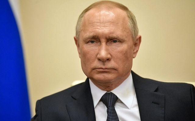 Обращение Путина 8 апреля 2020 — смотреть видео трансляцию онлайн совещания можно в сети (запись видео)
