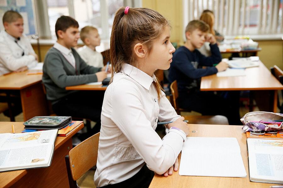 Кондуктор в Калининграде высадила школьников на холод из-за отсутствия масок