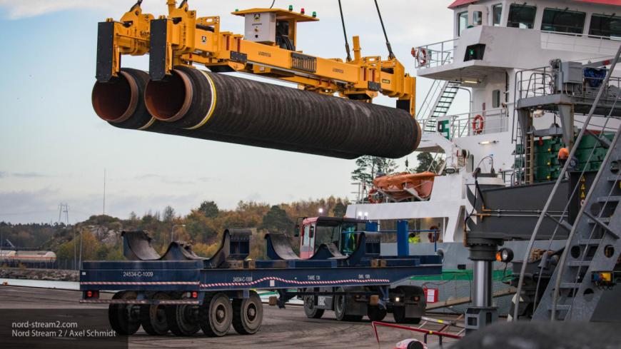 Санкционный рикошет: меры против «Северного потока – 2» ударят по Польше и Дании