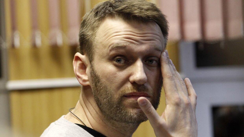 Бутылку с «Новичком» купили после «отравления» Навального