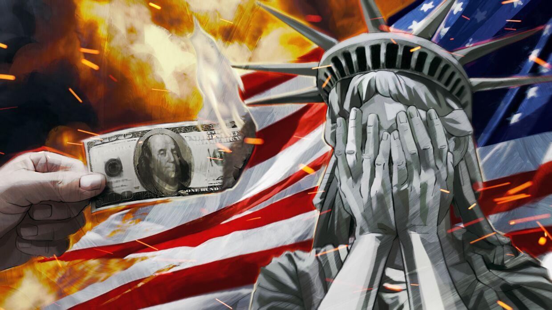 Война за президентство: как выборы в США превратились в захватывающее шоу