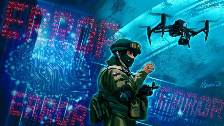 В Госдуме рассказали о гонке РФ и США по созданию искусственного интеллекта
