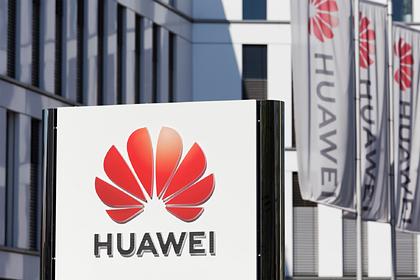 Рассекречены первые устройства Huawei на собственной системе