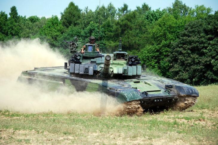 Американские СМИ: модернизация танков по-русски делает старые машины опаснее современных