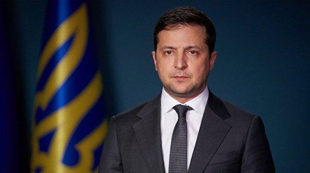 Зеленский объявил начало новой реальности на Украине